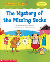 The Mystery of the Missing Socks (Grammar Tales)