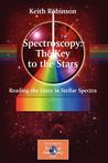 Spectroscopy by Keith Robinson