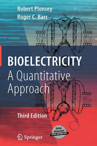 Bioelectricity by Roger C. Barr