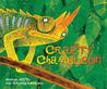 Crafty Chameleon by Mwenye Hadithi