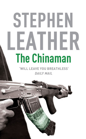 The Foreigner: previously published as The Chinaman (Mike Cramer Book 1)