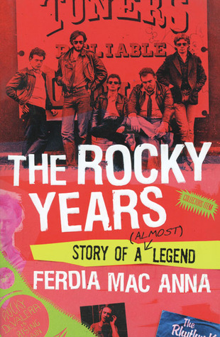The Rocky Years: Story of a (Almost) Legend