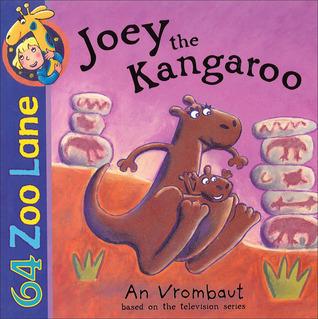 64 Zoo Lane: Joey the Kangaroo