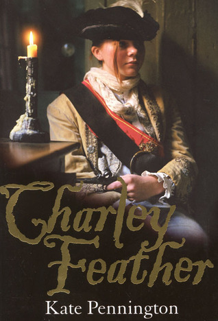 Charley Feather by Kate Pennington