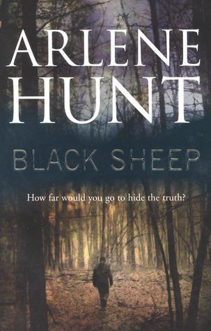 Black Sheep by Arlene Hunt