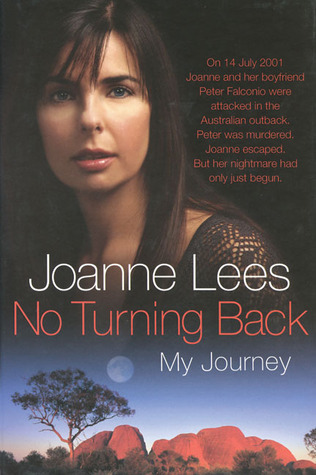 No Turning Back by Joanne Lees