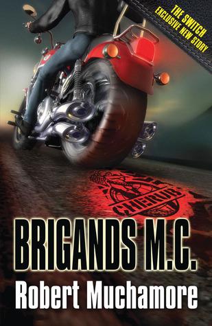 Cherub Brigands Mc Pdf