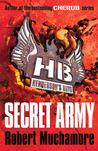 Secret Army (Henderson's Boys, #3)