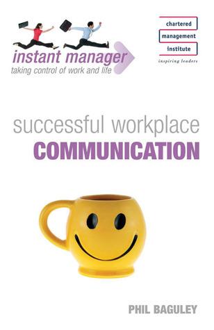 Successful Workplace Communication