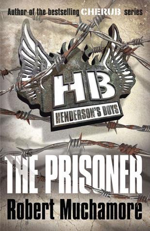 The Prisoner (Henderson's Boys, #5)
