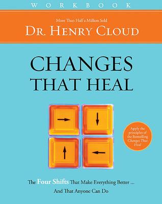 Changes That Heal: Workbook