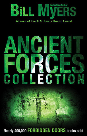 Ancient Forces Collection: The Ancients/The Wiccan/The Cards