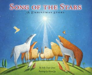 Song of the Stars by Sally Lloyd-Jones