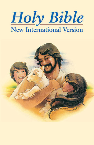 Holy Bible: NIV Childrens Bible