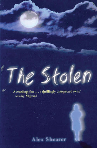 The Stolen By Alex Shearer
