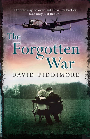 The Forgotten War by David Fiddimore