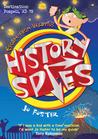 History Spies: Escape from Vesuvius