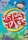 History Spies: The Great Exhibition Mission