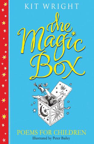 The Magic Box: Poems for Children