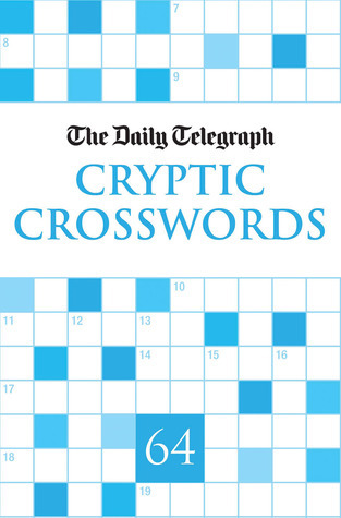 The Daily Telegraph Cryptic Crosswords 64