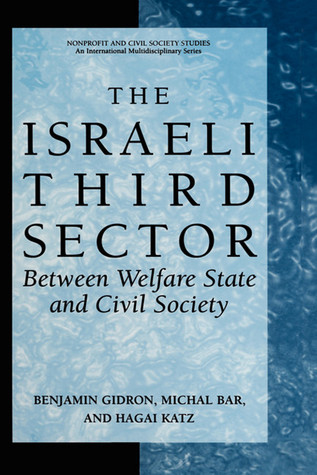the-israeli-third-sector-between-welfare-state-and-civil-society