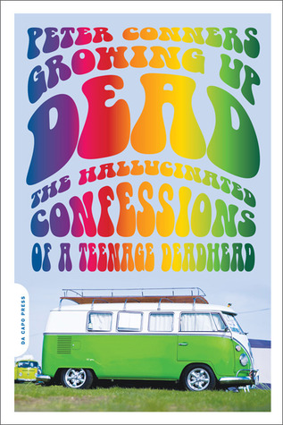Growing Up Dead by Peter Conners