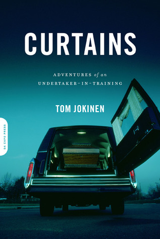 Curtains: Adventures of an Undertaker-in-Training (ePUB)