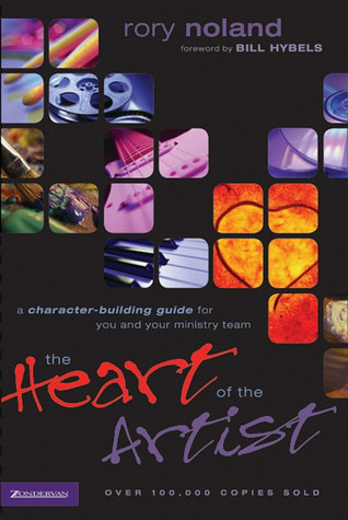 The Heart of the Artist by Rory Noland