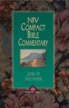 Niv Compact Bible Commentary (NIV Compact S.) (NIV Compact Series)