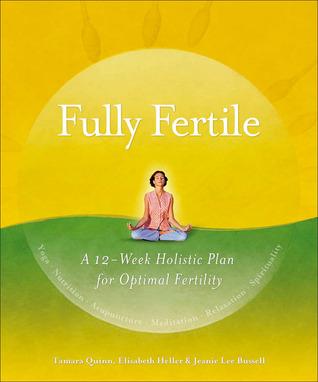 Fully Fertile by Elizabeth Heller