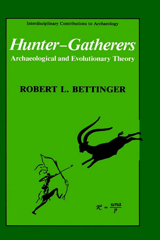 hunter-gatherers-archaeological-and-evolutionary-theory
