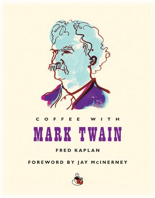 Coffee with Mark Twain