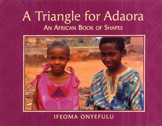 Triangle for Adaora by Ifeoma Onyefulu