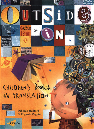 Outside In: Children's Books in Translation