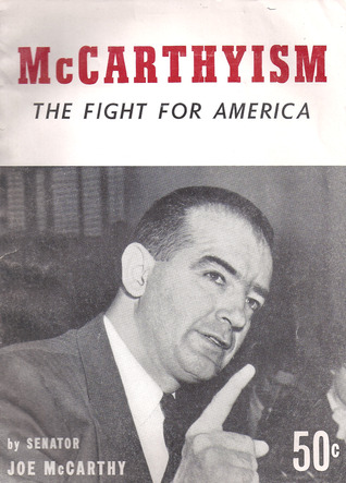 Image result for mccarthyism the fight for america