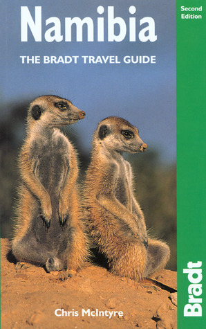 Namibia, 2nd: The Bradt Travel Guide