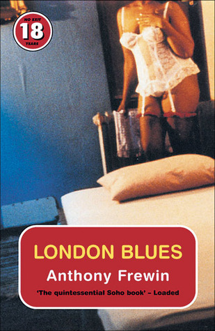 London Blues by Anthony Frewin