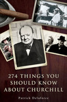 274 Things You Should Know About Churchill