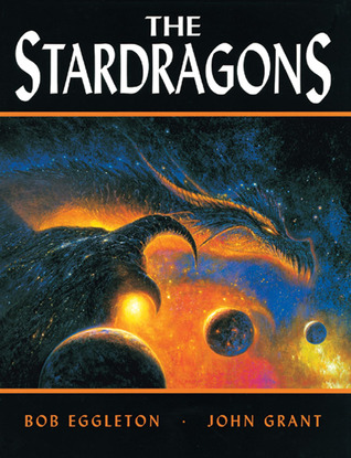 The Stardragons: Extracts From The Memory Files (Dragonhenge, #2)