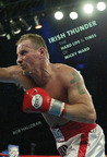 Irish Thunder: The Hard Life and Times of Micky Ward