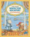 Inspector Rockfortthe Missing Jewels: Search * Solve * Seek
