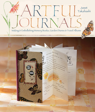 Artful Journals by Janet Takahashi
