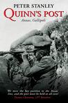 Quinn's Post: Anzac, Gallipoli