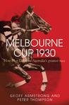 Melbourne Cup 1930: How Phar Lap Won Australia's Greatest Race