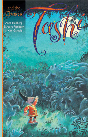 Ebook Tashi and the Ghosts by Anna Fienberg read!