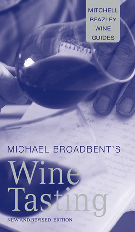 Michael Broadbent's Wine Tasting