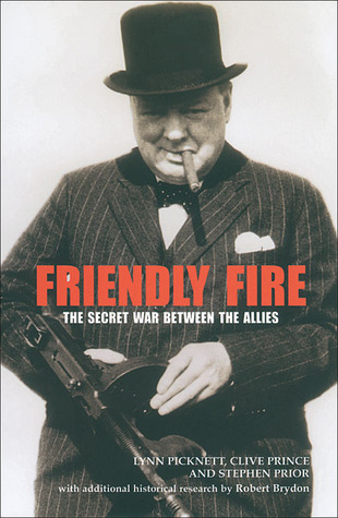 Friendly Fire: The Secret War Between the Allies