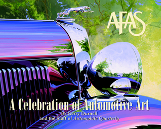 AFAS: A Celebration of Automotive Art