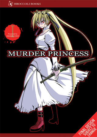 Murder Princess, v.1
