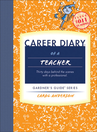 Career Diary of a Teacher